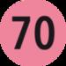 Ligne 70